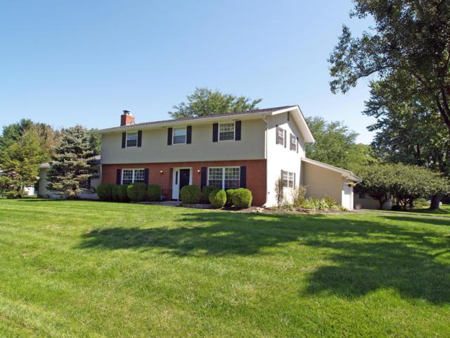 4338 Cameron Road, Hilliard, OH 43026 (MLS #218034736) :: RE/MAX ONE