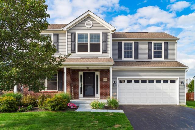 213 Hayfield Drive, Delaware, OH 43015 (MLS #218034749) :: Shannon Grimm & Partners