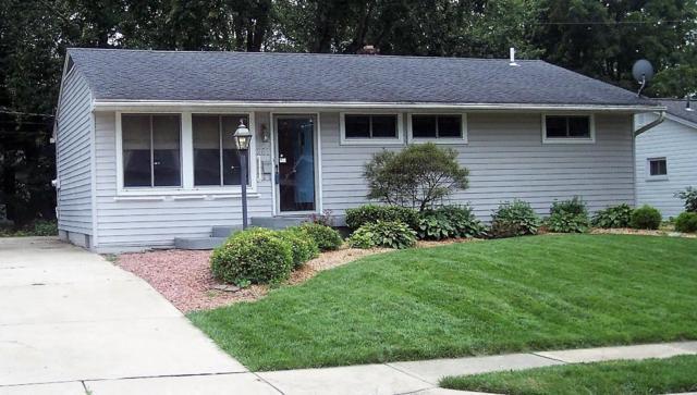 281 E Stafford Avenue, Worthington, OH 43085 (MLS #218034760) :: Julie & Company