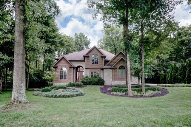 4938 Aberdeen Avenue, Powell, OH 43065 (MLS #218034769) :: RE/MAX ONE