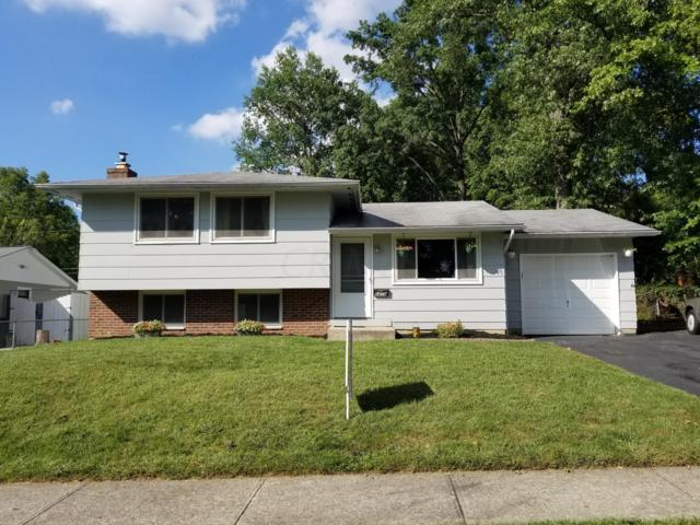 6478 Lexleigh Road, Reynoldsburg, OH 43068 (MLS #218034827) :: RE/MAX ONE