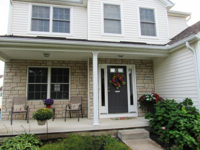 5935 Wellbrid Drive, Galloway, OH 43119 (MLS #218034831) :: The Mike Laemmle Team Realty