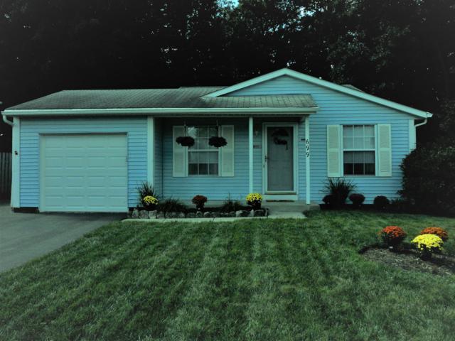 699 Cherryhaven Drive, Columbus, OH 43228 (MLS #218034838) :: RE/MAX ONE