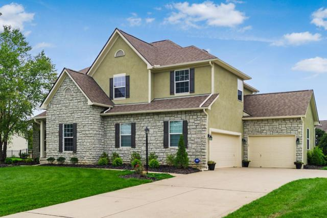5325 Meadow Bend Drive, Lewis Center, OH 43035 (MLS #218034863) :: RE/MAX ONE