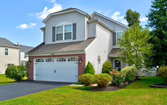 3552 Ashridge Street, Columbus, OH 43219 (MLS #218034865) :: Core Ohio Realty Advisors