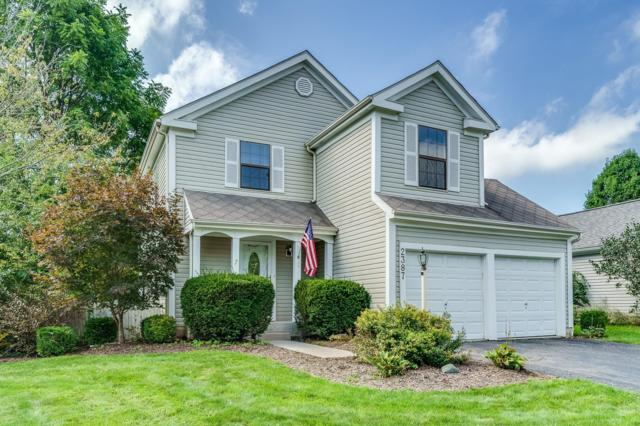 2387 Sutter Parkway, Dublin, OH 43016 (MLS #218034866) :: RE/MAX ONE