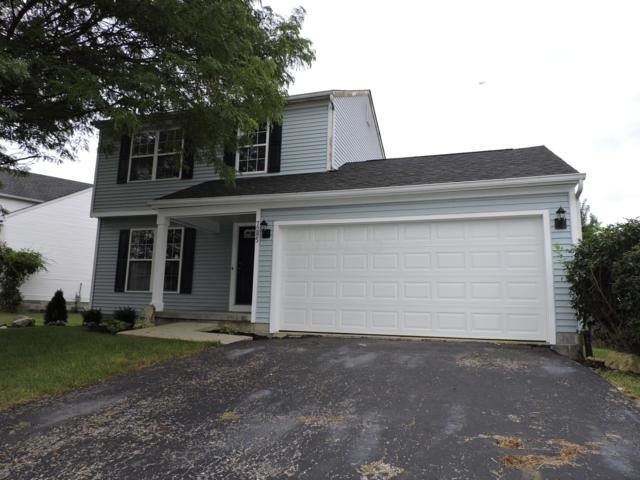 7285 Havencroft Drive, Reynoldsburg, OH 43068 (MLS #218034876) :: RE/MAX ONE