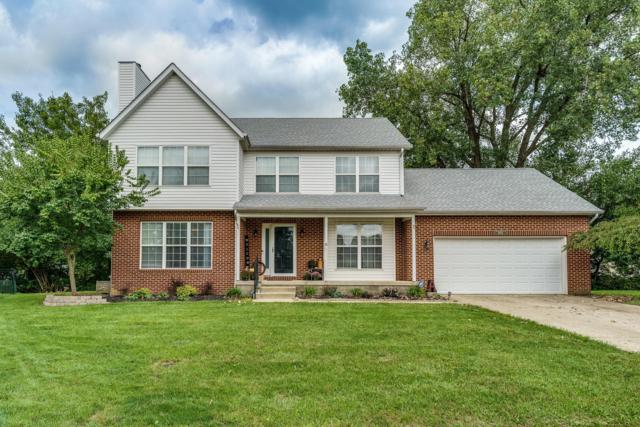 2043 Cottonwood Court, Plain City, OH 43064 (MLS #218034883) :: Signature Real Estate