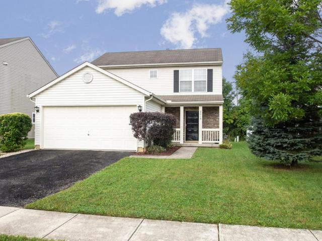 2015 Prominence Drive, Grove City, OH 43123 (MLS #218034907) :: The Mike Laemmle Team Realty