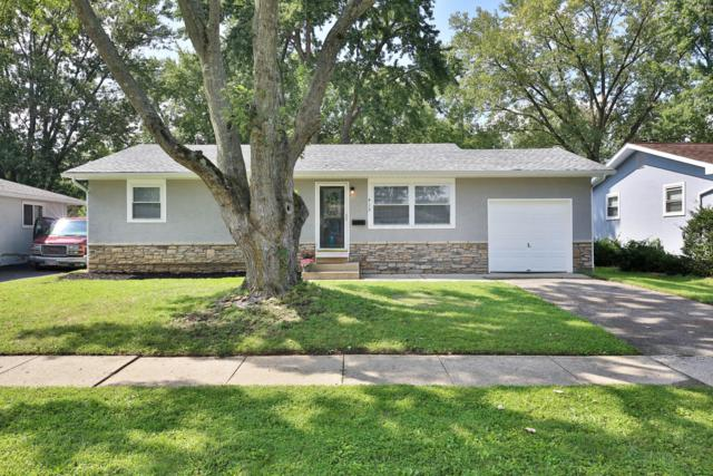 413 Dovewood Drive, Columbus, OH 43230 (MLS #218034931) :: RE/MAX ONE