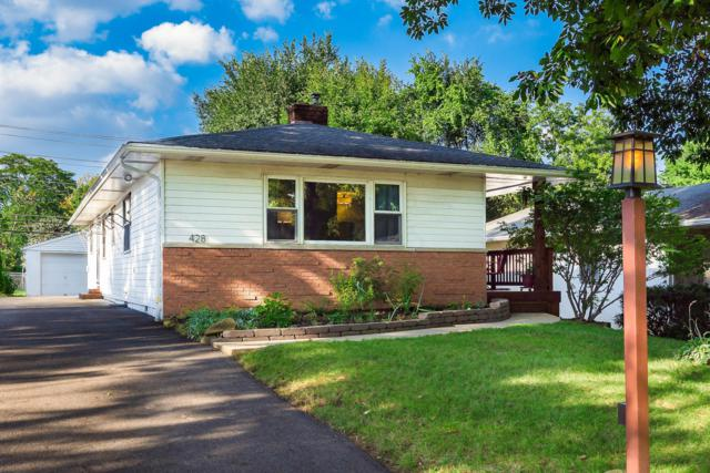 428 E Stanton Avenue, Columbus, OH 43214 (MLS #218034934) :: The Raines Group