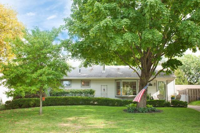 2768 Swansea Road, Columbus, OH 43221 (MLS #218034935) :: Signature Real Estate