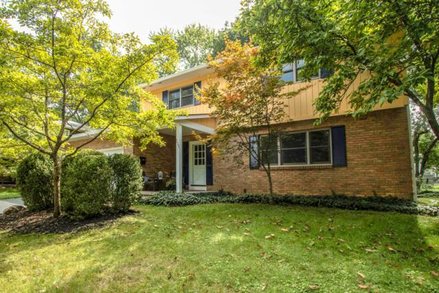 277 Highland Avenue, Worthington, OH 43085 (MLS #218034937) :: Julie & Company