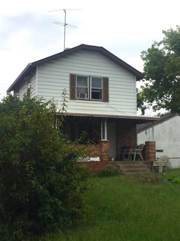 936 Sullivant Avenue, Columbus, OH 43223 (MLS #218034938) :: RE/MAX ONE