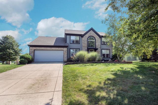 12008 Sheldrake Court, Pickerington, OH 43147 (MLS #218034942) :: Berkshire Hathaway HomeServices Crager Tobin Real Estate
