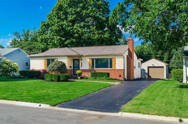 5270 Wakefield Drive, Hilliard, OH 43026 (MLS #218034952) :: Core Ohio Realty Advisors