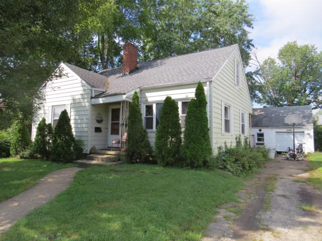 108 Park Street, Canal Winchester, OH 43110 (MLS #218034960) :: RE/MAX ONE