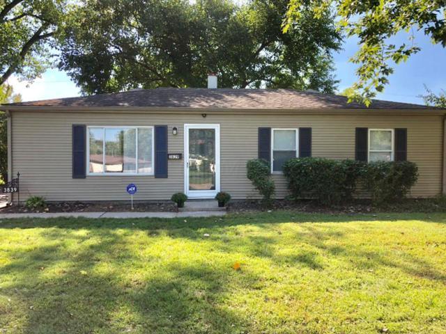 3839 Rutledge Drive, Hilliard, OH 43026 (MLS #218034983) :: Core Ohio Realty Advisors