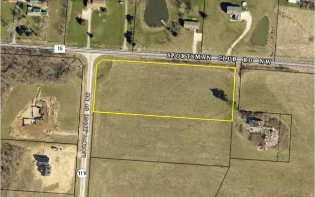 101 Liberty Ridge Court, Johnstown, OH 43031 (MLS #218034989) :: Signature Real Estate