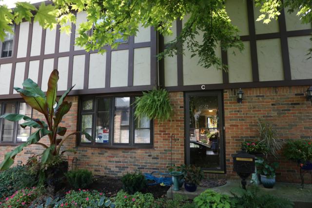 673 Olde Towne Avenue 16-673, Columbus, OH 43214 (MLS #218034992) :: Shannon Grimm & Partners