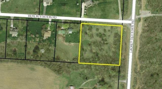 0 Berlin Station Road, Delaware, OH 43015 (MLS #218035010) :: RE/MAX ONE