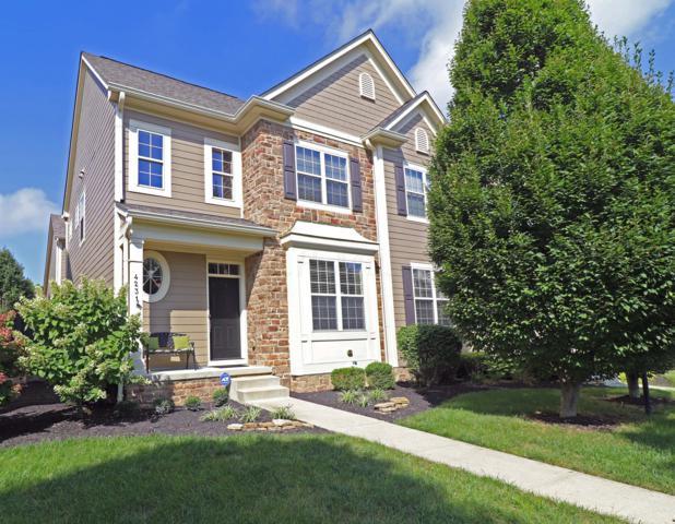 4231 Tuller Ridge Drive #62, Dublin, OH 43017 (MLS #218035013) :: Signature Real Estate