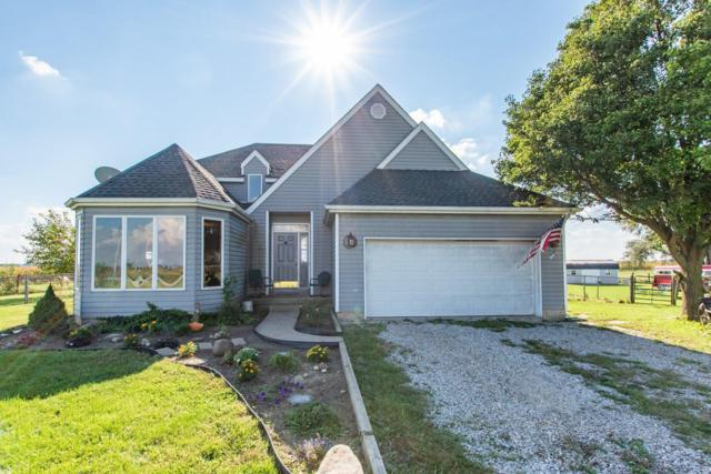 13450 Danville Road, London, OH 43140 (MLS #218035022) :: Berkshire Hathaway HomeServices Crager Tobin Real Estate