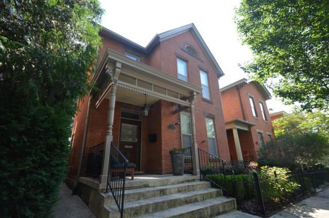 89 E Lincoln Street, Columbus, OH 43215 (MLS #218035030) :: Core Ohio Realty Advisors