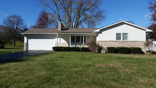 4821 Parkmoor Drive, Westerville, OH 43082 (MLS #218035035) :: RE/MAX ONE