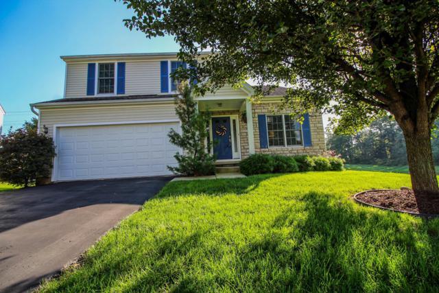 768 Village Mill Drive, Sunbury, OH 43074 (MLS #218035038) :: RE/MAX ONE