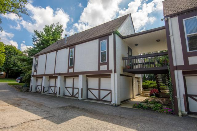1589 Arlington Avenue, Marble Cliff, OH 43212 (MLS #218035042) :: Brenner Property Group | KW Capital Partners