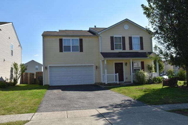 5504 Rothermund Drive, Canal Winchester, OH 43110 (MLS #218035045) :: RE/MAX ONE