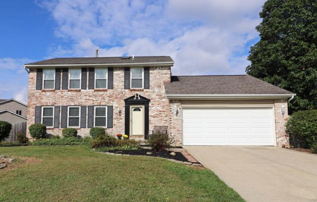 12335 Butterfield Drive, Pickerington, OH 43147 (MLS #218035076) :: Shannon Grimm & Partners