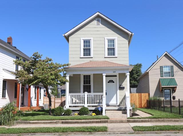 422 Hanford Street, Columbus, OH 43206 (MLS #218035078) :: RE/MAX ONE
