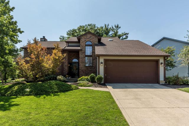 3299 Harbor Bay Drive, Columbus, OH 43221 (MLS #218035081) :: The Raines Group