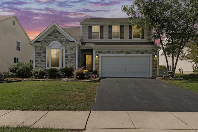 3099 Gilridge Drive, Hilliard, OH 43026 (MLS #218035119) :: Keller Williams Excel