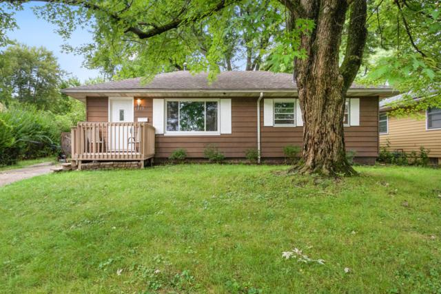 1272 Huntly Drive, Columbus, OH 43227 (MLS #218035127) :: Shannon Grimm & Partners
