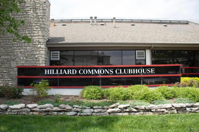 5712 Palos Lane 166B, Hilliard, OH 43026 (MLS #218035135) :: Keller Williams Excel