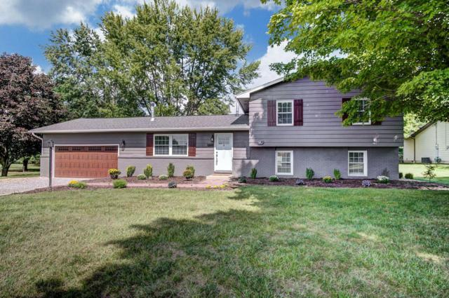 900 Bunty Station Road, Delaware, OH 43015 (MLS #218035144) :: RE/MAX ONE