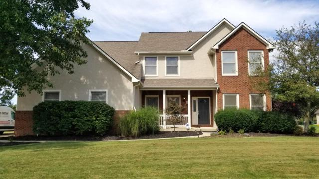2627 Bryn Mawr Drive, Lewis Center, OH 43035 (MLS #218035164) :: Julie & Company