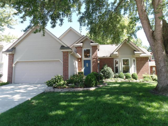 7444 Bloomfield Place, Dublin, OH 43016 (MLS #218035175) :: Core Ohio Realty Advisors