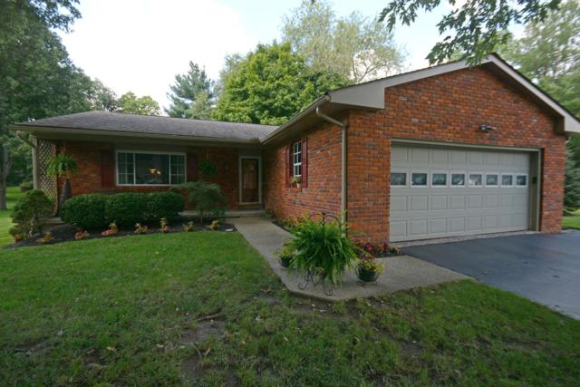 760 S Old 3C Road, Sunbury, OH 43074 (MLS #218035200) :: The Clark Group @ ERA Real Solutions Realty