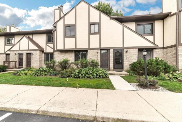 5248 Timberline Road #137, Columbus, OH 43220 (MLS #218035212) :: Berkshire Hathaway HomeServices Crager Tobin Real Estate