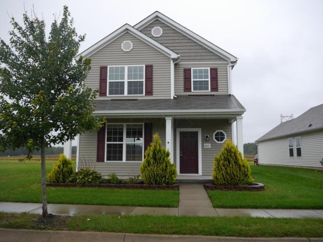 2031 Dumont Street, Newark, OH 43055 (MLS #218035226) :: Signature Real Estate