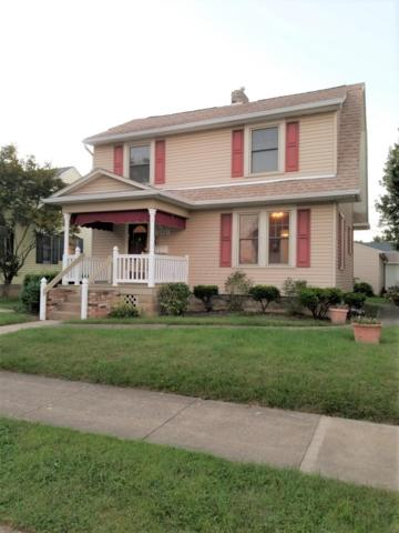 909 King Street, Lancaster, OH 43130 (MLS #218035237) :: RE/MAX ONE