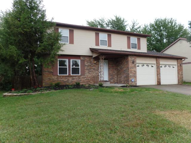 2165 Belltree Drive, Reynoldsburg, OH 43068 (MLS #218035245) :: RE/MAX ONE