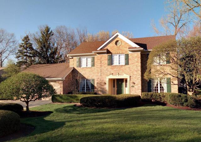 8322 Breckenridge Way, Columbus, OH 43235 (MLS #218035251) :: Susanne Casey & Associates