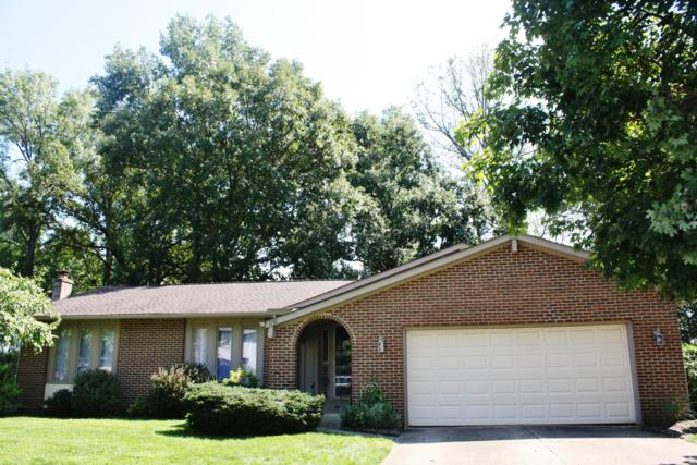 1191 E College Avenue, Westerville, OH 43081 (MLS #218035252) :: The Mike Laemmle Team Realty