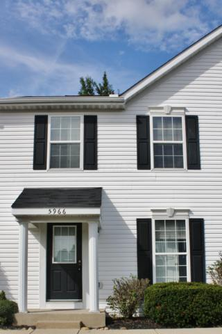 5966 Brice Park Drive 18D, Canal Winchester, OH 43110 (MLS #218035262) :: Berkshire Hathaway HomeServices Crager Tobin Real Estate