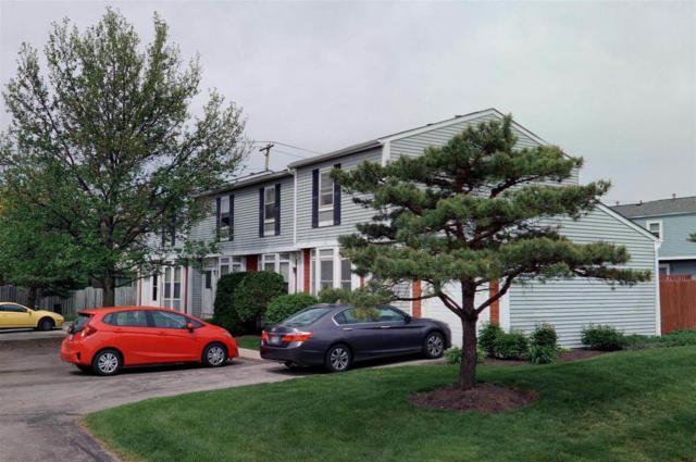 852 Annagladys Drive D2, Worthington, OH 43085 (MLS #218035271) :: Shannon Grimm & Partners